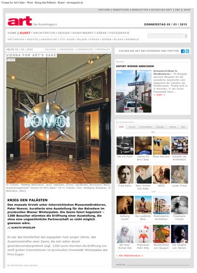 art-kunstmagazin